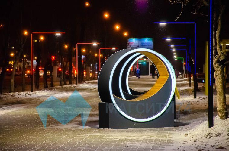 В Магнитогорске проходит конкурс на лучшую эмблему старейшего района