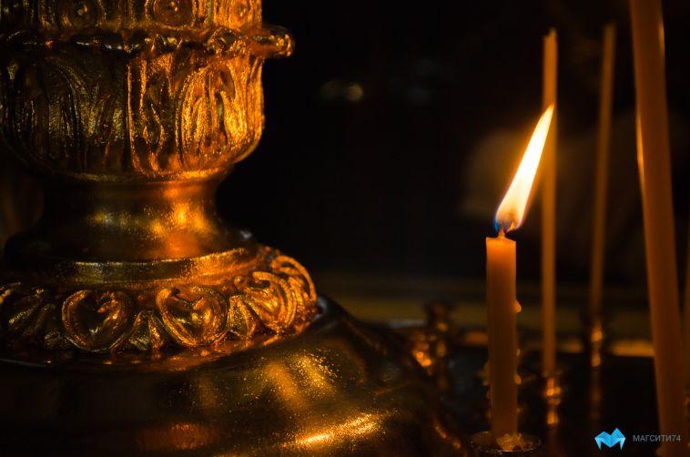 Епархия опубликовала график богослужений на рождественские праздники