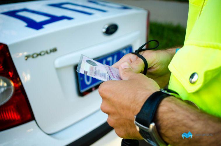 ВЧелябинской области поймали почти 400 пьяных водителей