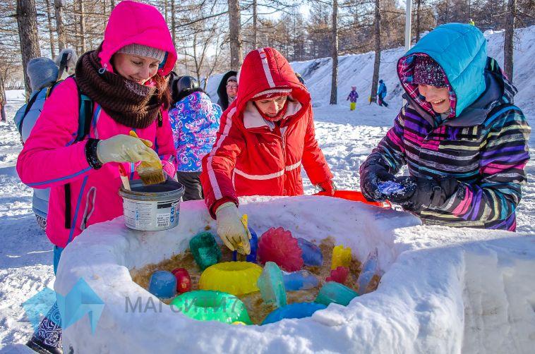 Магнитогорцы отметят Всемирный день снега