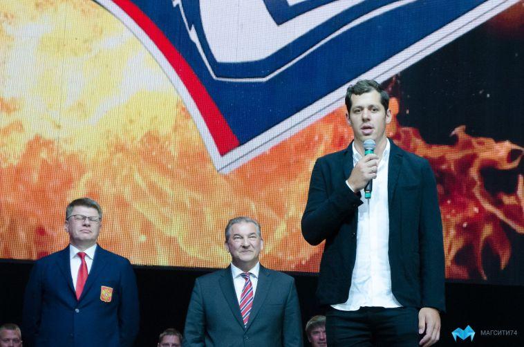 Евгений Малкин вошёл в символическую сборную десятилетия