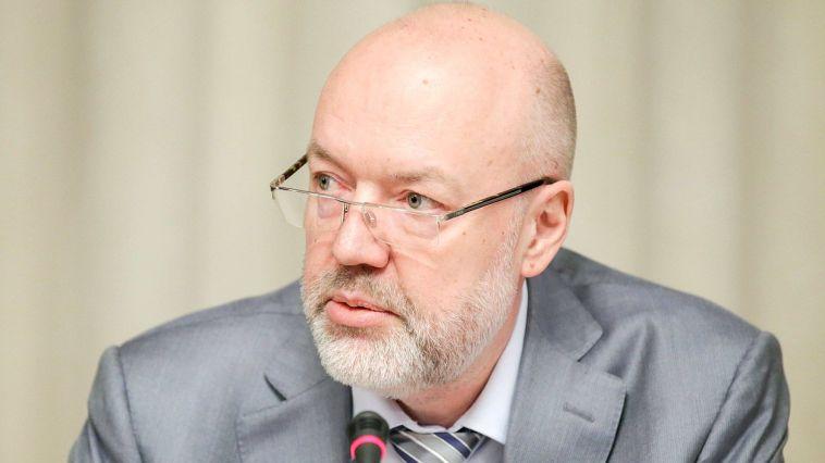 Депутат Госдумы изМагнитогорска стал самым полезным народным избранником