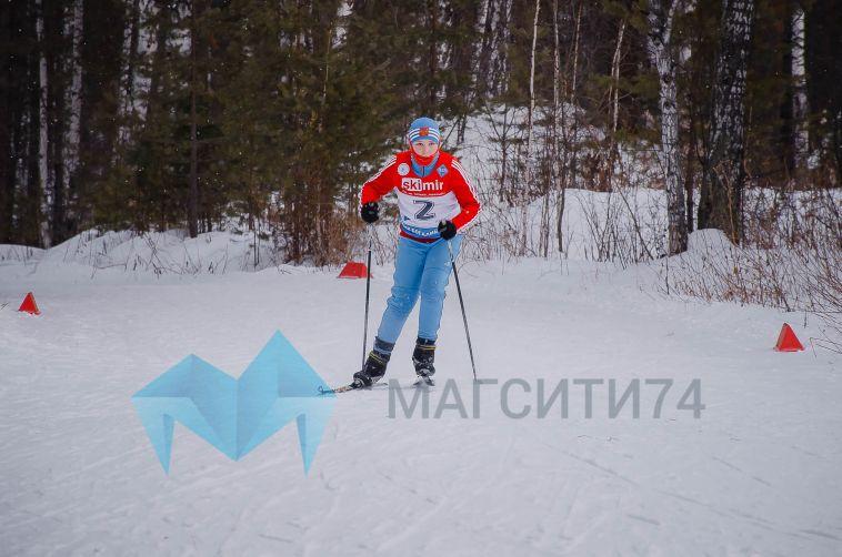 В Абзаково прошло открытие второго этапа Кубка Анны Богалий