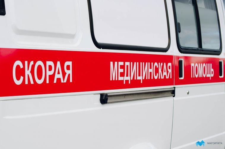 В Магнитогорске прохожие обнаружили труп женщины