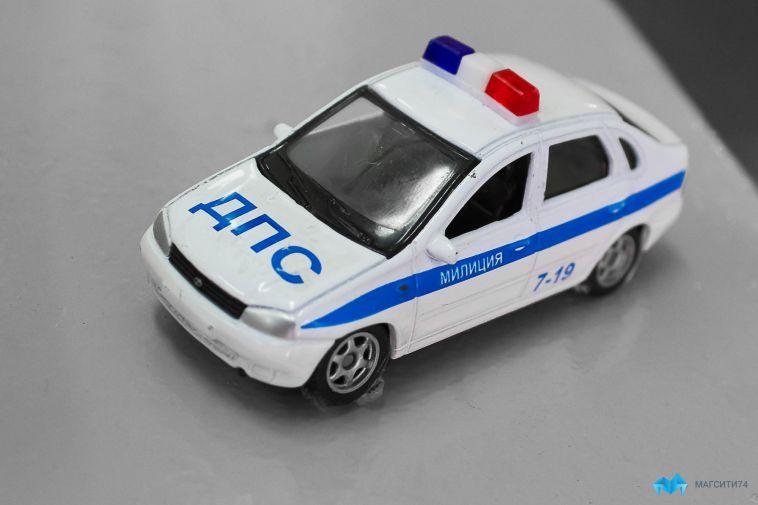 Инспекторы ГИБДД за выходные поймали около двадцати пьяных водителей