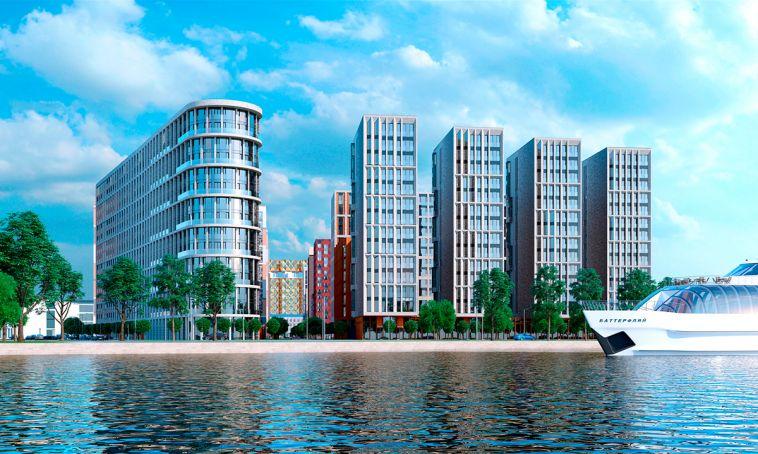 Как выгодно купить недвижимость в Москве и Санкт-Петербурге без переплат и без выезда из города?