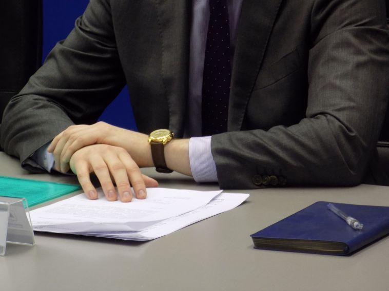 Директор МКУ «Магнитогорскинвестстрой» покидает пост после месяца работы