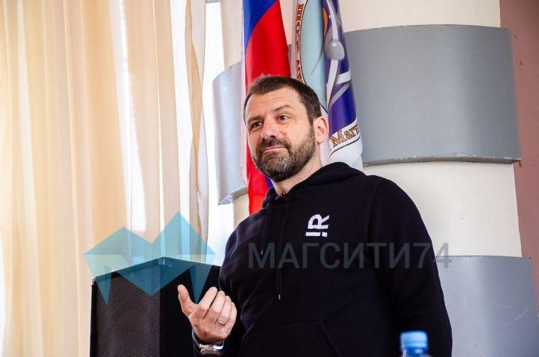 Игорь Рыбаков подарил магнитогорской школе один миллион долларов