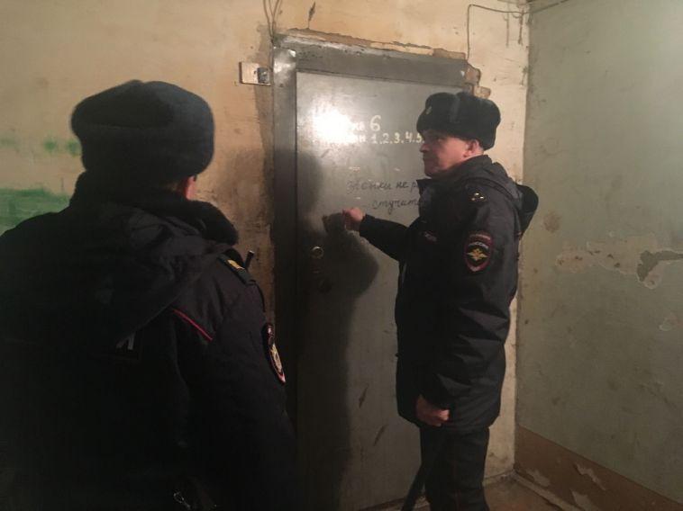 За«Ночь» полицейские раскрыли 45 преступлений