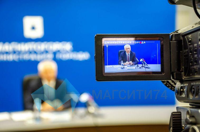 Мэр Магнитогорска поручил разобраться в смерти пациента скорой из-за нечищеной дороги