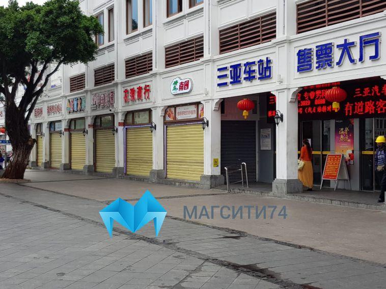 «Приехали военные»: магнитогорский турист рассказал о том, что происходит в Китае