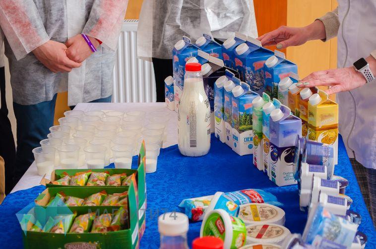 Магнитогорцамрассказали, какое молоко получат школьники