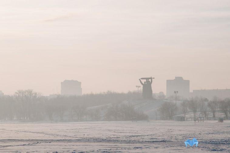 ВМагнитогорске проверили качество воздуха