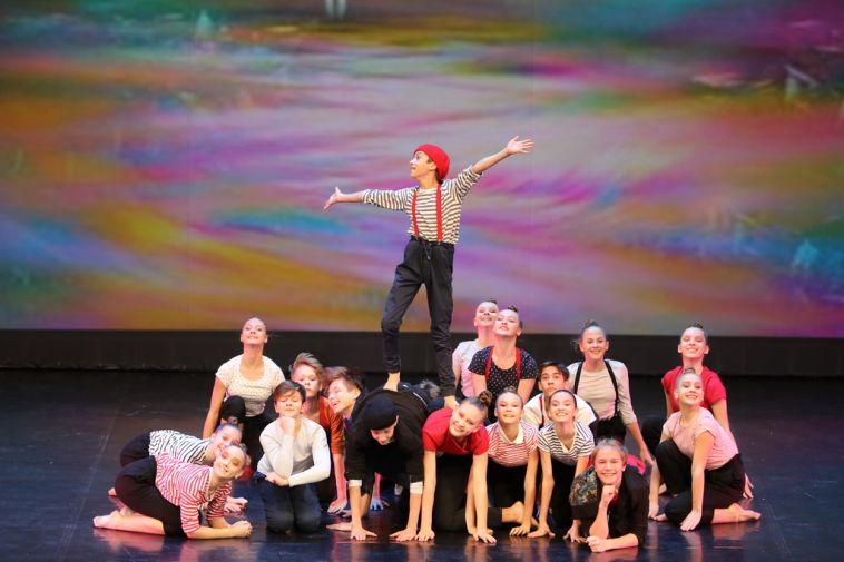 «Дети Магнитки» выступят в Большом театре