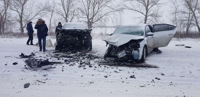 Есть трое пострадавших
