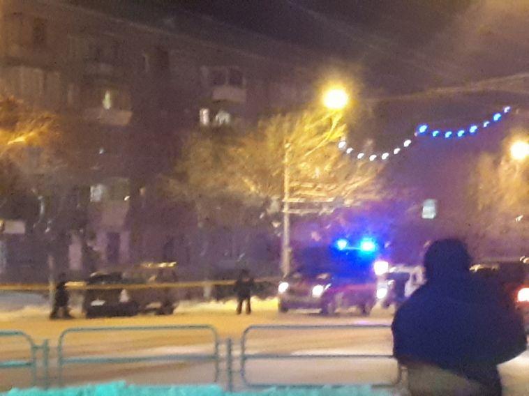 ВМагнитогорске судят знакомого погибших в«Газели» после взрыва дома