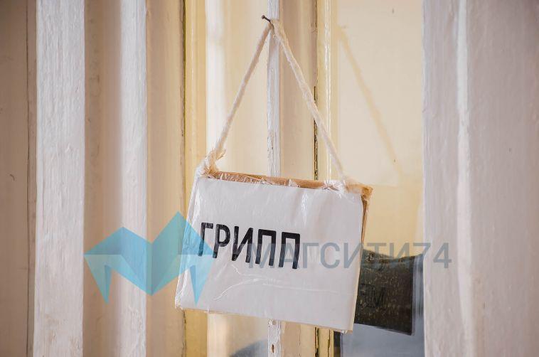 «Приблизились к эпидпорогу»: в мэрии говорили о заболеваемости гриппом и ОРВИ в Магнитогорске