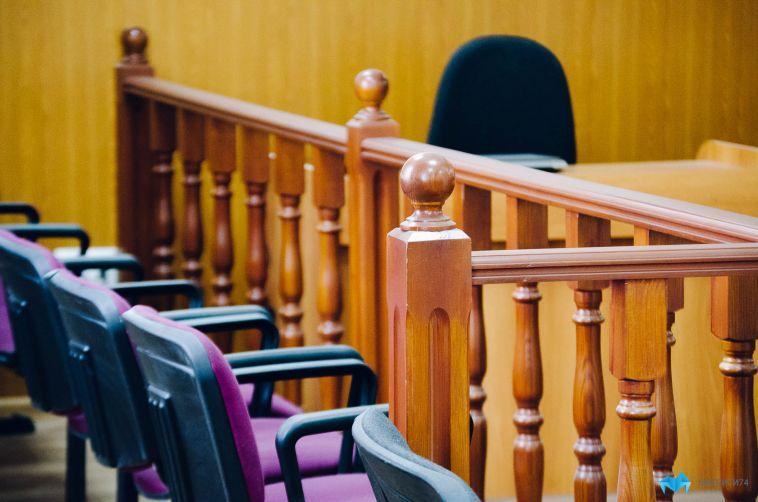 Главврача магнитогорской поликлиники освободили взале суда