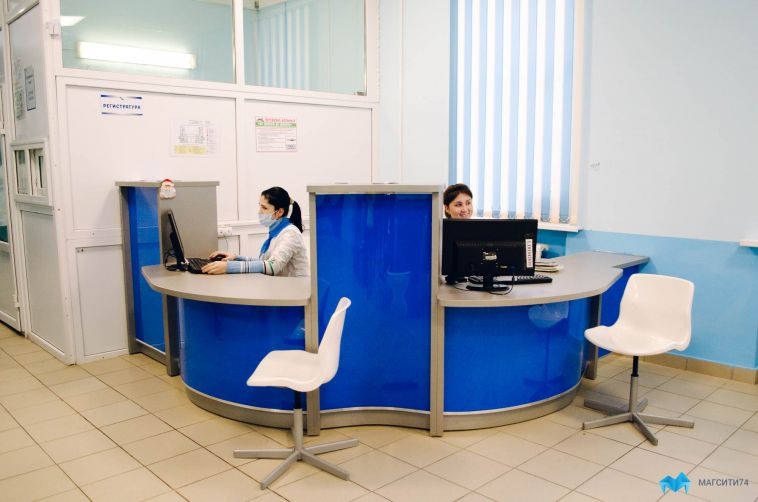 Из поликлиник исчезнут кабинеты психолога и стоматолога