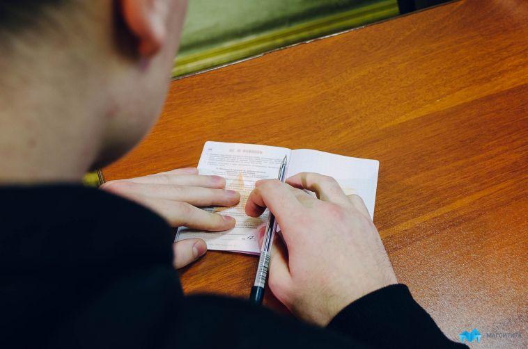 В Магнитогорске призывник пойдёт под суд за дачу взятки