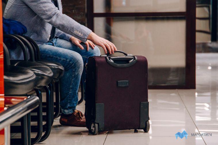 Пассажиры рейса Москва-Магнитогорск прилетят вгород только завтра