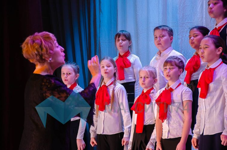 ВМагнитогорске состоялся третий ежегодный конкурс «Битва хоров»