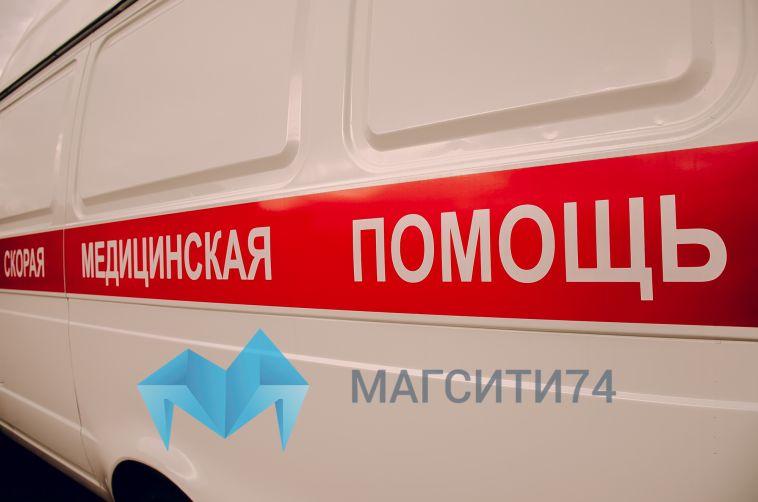 В магнитогорской школе скончался ребёнок во время урока