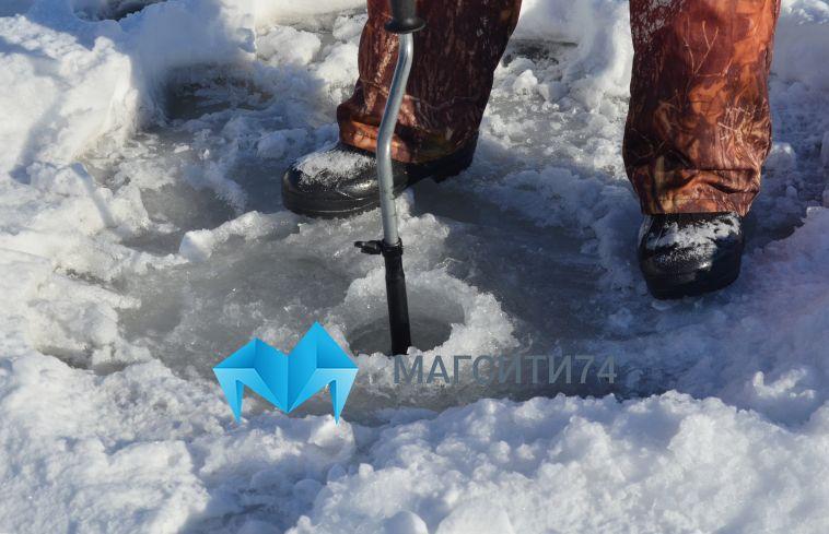 Инспекторы ГИМС рассказали о смертях на льду