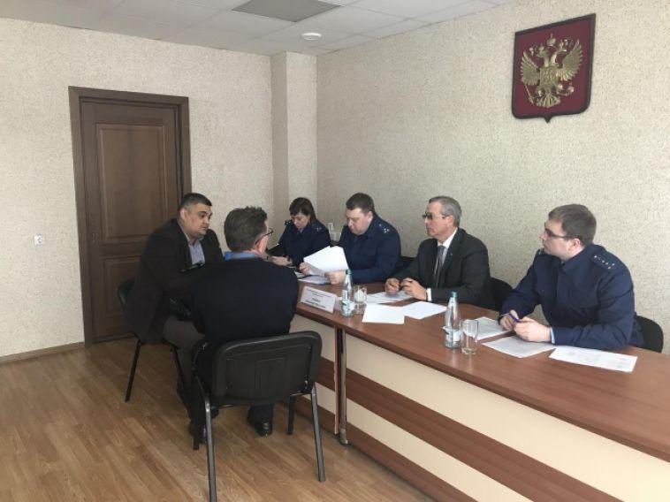 Предприниматели Магнитогорска пожаловались на городскую администрацию