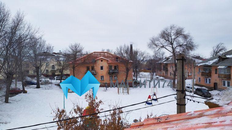 Магнитогорцы живут три месяца без крыши над головой
