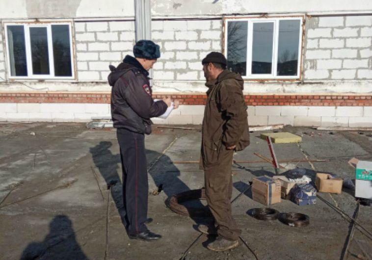 В Челябинской области оштрафовали мигрантов на 30 тысяч рублей