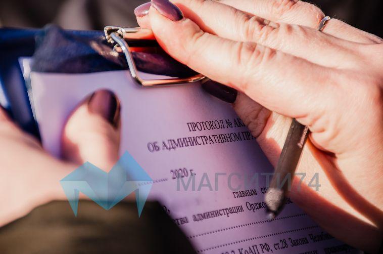Породистых щенков из Магнитогорска не пустили в Казахастан