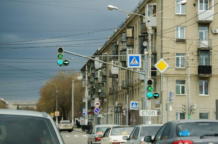 В России появятся новые дорожные знаки, предупреждающие о видеофиксации