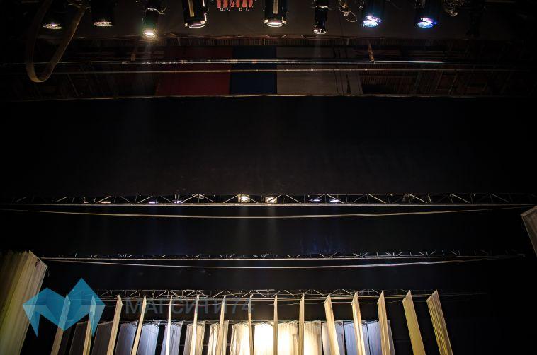 Для драматического театра купят проектор за11,5млн рублей