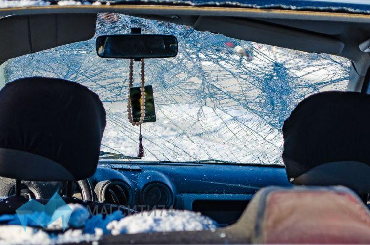 На жительницу Магнитогорска завели уголовное дело за то, что она спровоцировала ДТП