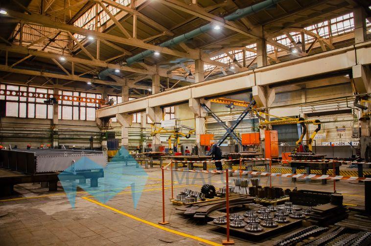 На магнитогорском комбинате ввели режим повышенной готовности из-за COVID-2019