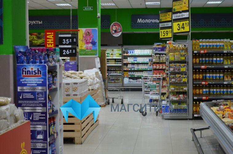 В Магнитогорске прошли рейды по торговым точкам из-за карантина