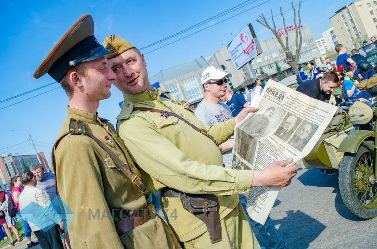 «Семейные истории о войне». Юным магнитогорцам предлагают поучаствовать в патриотическом конкурсе