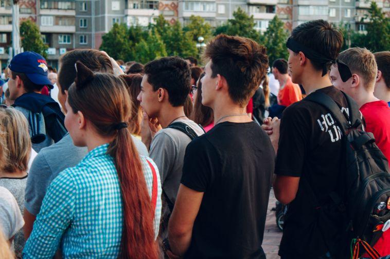 Молодые и инициативные могут заработать до двух миллионов рублей
