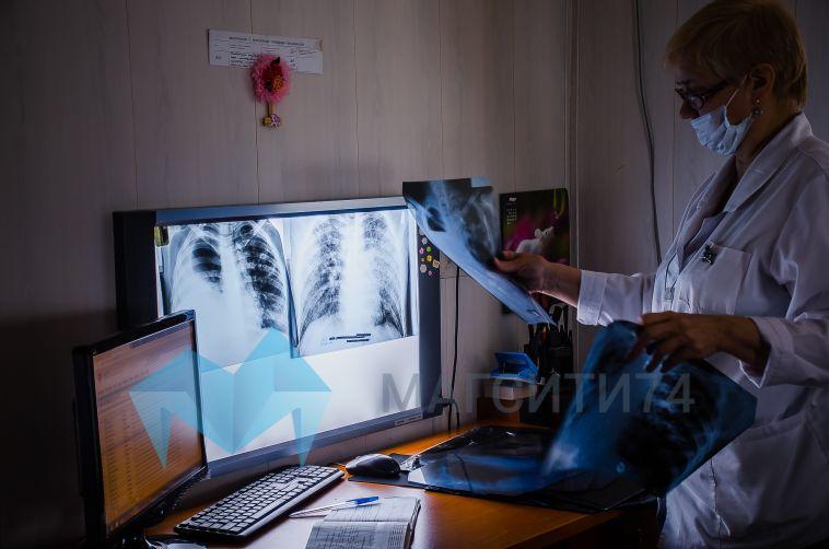В Челябинской области три новых условно подтверждённых диагноза COVID-19