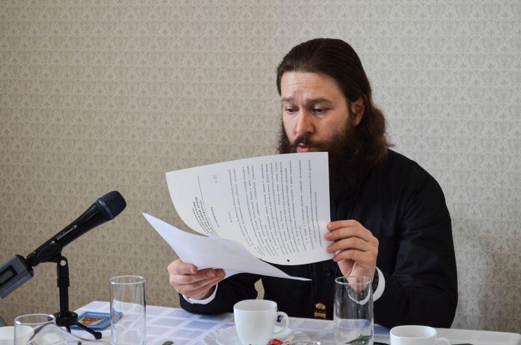 «Едины духом и сердцем»: епископ Зосима обратился к верующим Магнитогорска