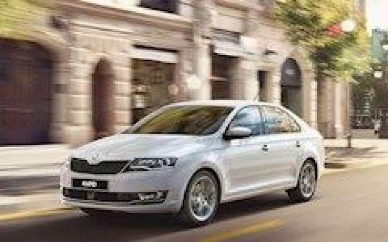 Автомобили ŠKODA сохранят сбережения с выгодой до 153 тысяч рублей