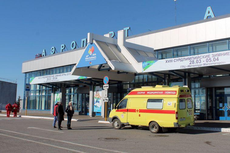 Приезжих из Москвы и Питера возьмут на медицинский контроль в Челябинской области