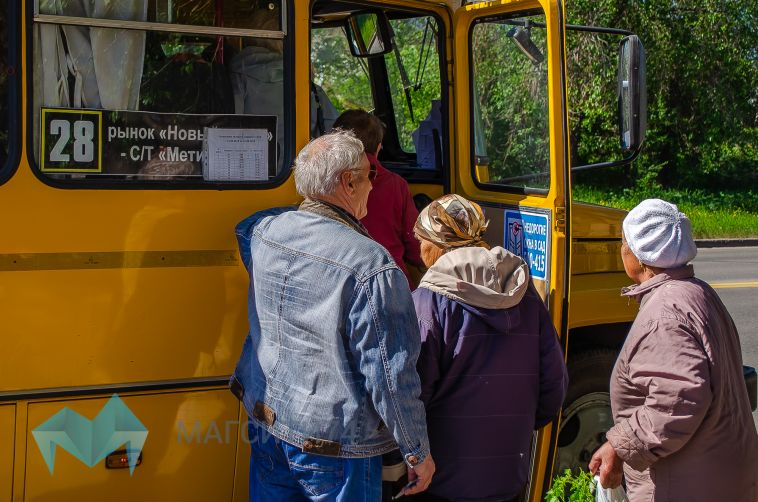 В Челябинской области жителям разрешили съездить на садовые участки