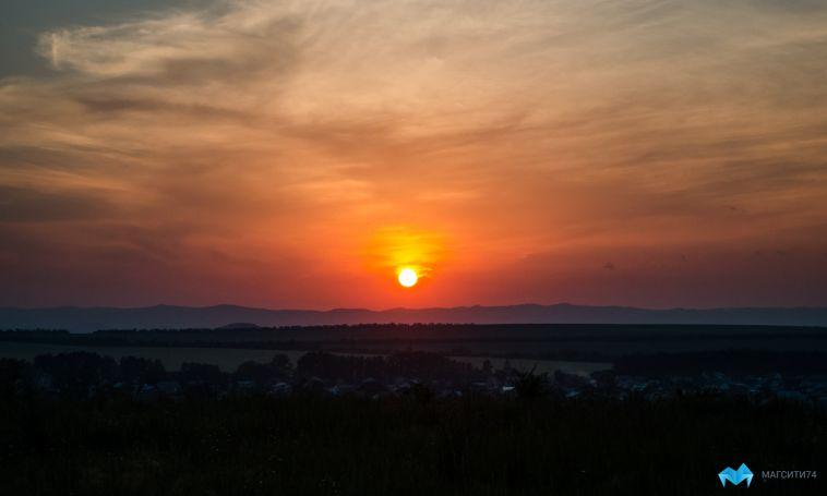 «Храм Солнца» нашли под Магнитогорском