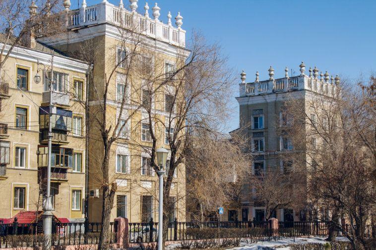 Город-сказка? Исследователи оценили качество жизни в Магнитогорске