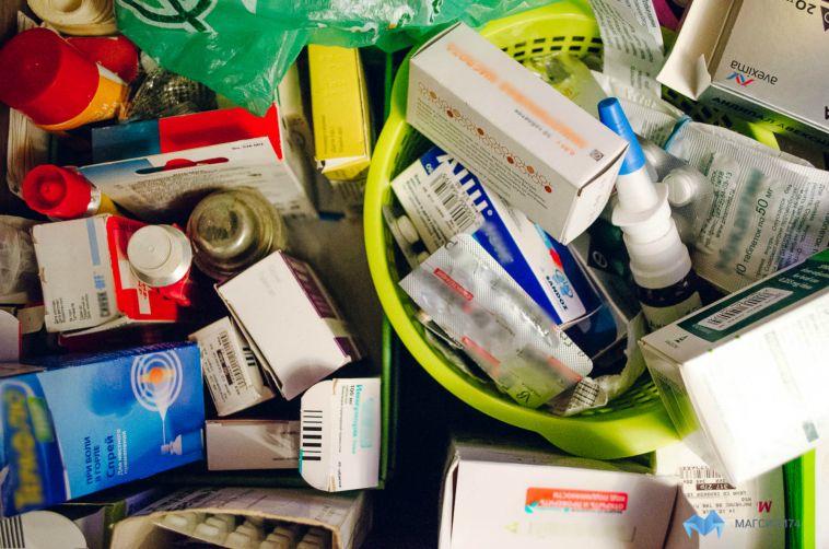 Из аптек могут исчезнуть жизненно важные препараты