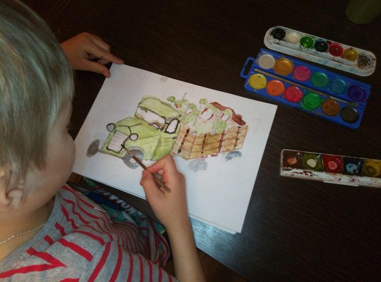 Нарисуй свою «Семейную историю о войне». Юных магнитогорцев приглашают поучаствовать в творческом конкурсе