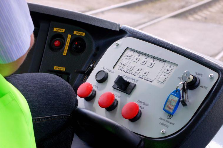 Маггортранс увеличит количество трамваев на городских маршрутах