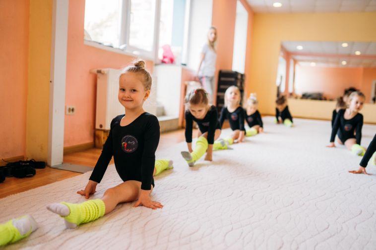 Пятилетняя жительница Магнитогорска попала вКнигу рекордов России